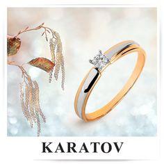KARATOV - ювелирный интернет-магазин