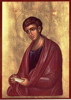 St Philippe, Apôtre