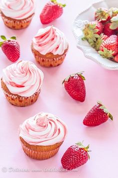 Cupcake Recipes www.partysuppliesnow.com.au