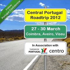 Follow Portugal Confidential on the road trip to Central Portugal