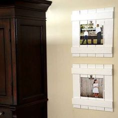 Repurpose a Few Pickets - Woodworking Projects for Beginners - 10 Surprisingly Simple DIYs - Bob Vila