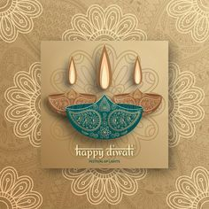 Illustration about Greeting card for Diwali festival celebration in India. Illustration of flame, flower, celebration - 128554220 Diwali Cards, Diwali Greeting Cards, Diwali Greetings, Diwali Diy, Diwali Wishes, Diwali Celebration, Festival Celebration, Happy Diwali Pictures, Shubh Diwali