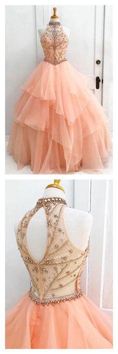 prom dresses 2018, prom dresses 2017, prom dresses long, prom dresses long cheap simple, prom dresses for freshman, prom dresses for juniors, prom dresses long with beaded,#SIMIBridal #promdresses