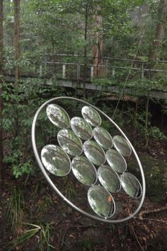 Great Walks: Bush sculptures appeal to adults and kids