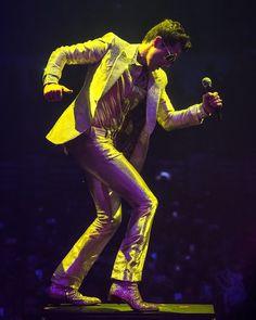 The Killers, Brandon Flowers, George Michael, Style Men, Music Stuff, Top Ten, Best Part Of Me, A Good Man, San Diego