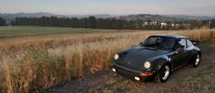 Car & Driver's 1975 December issue brought us the Porsche Turbo Carrera; 0-60mph in 4.9 seconds, the quarter-mile in 13.5 seconds at 102 mph, and a 156-mph top speed. Continuing its legacy to this day, 40 has never looked better.
