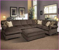 deep seated sectional couches baccarat 3 pc sectional product no