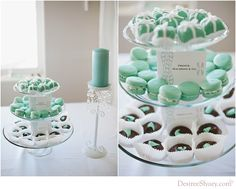 A Tiffany & Co. Themed Birthday Party » Orange County Wedding and Maternity Photographer | Desiree Shuey