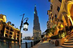 Downtown, Dubai