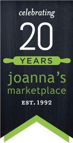 Joanna's Marketplace bakery + deli to try
