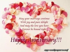 Romantic Wedding Anniversary Wishes for Husband : Forever . anniversary wishes for husband sms,anniversary wishes funny,marriage anniversary wishes,Wedding anniversary wishes for husband Anniversary Wishes For Husband, Wedding Anniversary Message, Anniversary Greetings, Wedding Messages, Marriage Anniversary, Anniversary Quotes, Birthday Greetings, Anniversary Cards, Aniversary Wishes