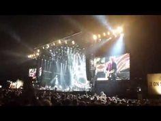 Rolling Stones - Satisfaction @ Pinkpop 2014