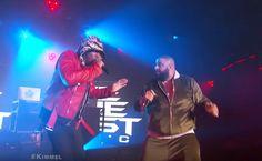 Video: Future & DJ Khaled on Jimmy Kimmel Live