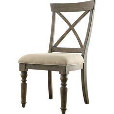 One Allium Way Jonquille Side Chair
