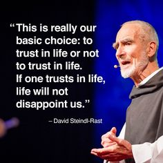 From TED TALKS