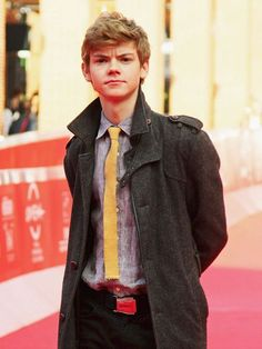 I am excited to see Thomas Brodie-Sangster as Jojen Reed in Game of Thrones season 3.