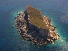 Filfla Island, Malta │ #VisitMalta visitmalta.com
