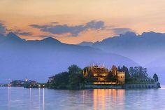 | Isola Bella | Lago Maggiore |
