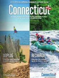 Connecticut Vacation Guide