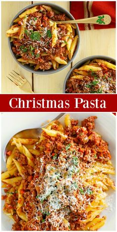 19 Best Christmas Pasta Images Xmas Gifts Christmas Pasta
