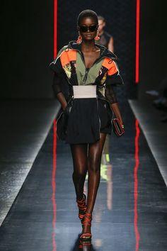 Dsquared2 Spring 2019 Menswear Milan Collection - Vogue