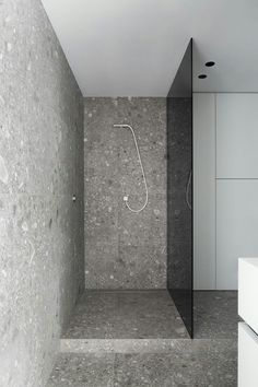 COCOON shower room design inspiration bycocoon.com | modern inox shower fittings | high quality stainless steel bathroom taps | luxury inox taps | modern shower sets | bathroom design | renovations | villa design | hotel design | Dutch Designer Brand COCOON
