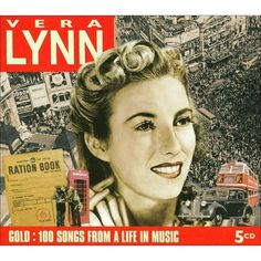Vera Lynn - Gold: 100 Songs From a Life in Music (CD)