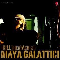 iKILLTheMAchine (Single 2013)