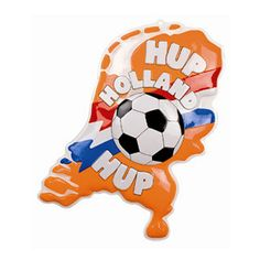 Hup Holland hup .....