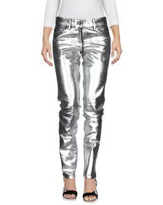 JUST CAVALLI Denim pants. #justcavalli #cloth #dress #top #skirt #pant #coat #jacket #jecket #beachwear #