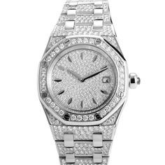 Audemars Piguet Royal Oak Lady 67602BCZZ.1232BC.03 #AudemarsPiguet #Dress