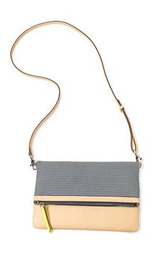 Must -have purse for summer! Striped Skinny Waverly Petite | Stella & Dot