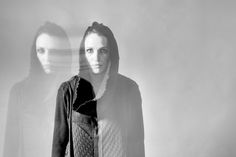 10-46 - Photographer: Andrea Ventura Model: Daniella Ganzella Make-up: Marilena…