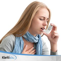 How to treat bronchial asthma. People suffering from bronchial asthma feel how hard to breathe because the airways are inflamed. This is because these ducts that give us air to the organism is Home Remedies For Asthma, Natural Asthma Remedies, Asthma Relief, Allergy Asthma, Asthma Symptoms, Bronchitis Remedies, Ayurvedic Remedies, How To Treat Asthma, Home Remedies