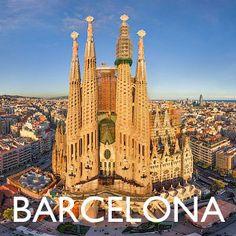 Si vas a ir a Barcelona, te recomendamos antes echar un vistazo a las promociones que tenemos para que puedas ahorrar en la visita.  #Barcelona #España #viaje #promociones #descuentos #hoteles