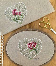 Cross Stitch Heart, Elsa, Kids Rugs, Embroidery, Crochet, Crafts, Decor, Needlepoint, Manualidades
