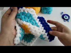 YouTube Crochet, Bracelets, Youtube, Jewelry, Farmhouse Rugs, Knitting And Crocheting, Jewlery, Jewerly, Schmuck