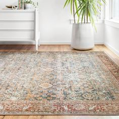 Shop Alexander Home Isabelle Traditional Vintage Border Printed Area Rug - On Sale - Overstock - 27283583 - x - Spice/Marine Vintage Borders, Area Rugs For Sale, Orange Rugs, Oriental Pattern, Border Print, Traditional Rugs, Fashion Room, Outdoor Area Rugs, Online Home Decor Stores