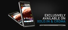 Intel's first smartphone. The Xolo X900