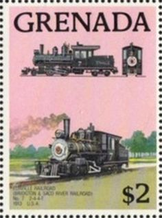 Edaville Railroad No. 7, 1913, USA
