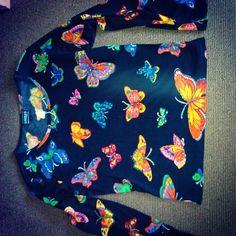 Zorbas butterfly top Size 18 £10