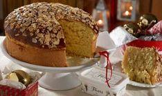 Home - Upfield Greek Desserts, Greek Recipes, Low Calorie Cake, Fashion Cakes, Christmas Goodies, Different Recipes, Holiday Recipes, Christmas Recipes, Food To Make