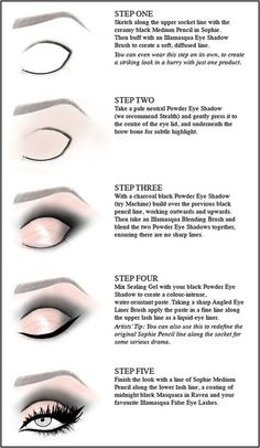 For you girls that dont understand a cut crease look! Easy, Natural, Everyday Tutorials and Ideas for Eyeshadows, Contours, Foundation, Eyebrows, Eyeliner, and Lipsticks That Are DIY And Beautiful. Step By Step Ideas For Blue Eyes, Brown Eyes, Green Eyes, Hazel Eyes, and Smokey Eyes For Beginners and For Teens. #forbrowneyes