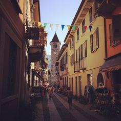 Cannobio è il luogo dove è nata una Fondazione di Comunità che si occupa di creare e gestire servizi sociosanitari di base per tutta la comunità. Si basa sul fundraising e su processi partecipativi. www.comunitattiva.it