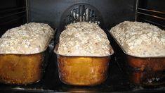 Brødet vart først baka til Noregs Ungdomslag (NU) sitt landsstemne. Norwegian Food, Norwegian Recipes, Scandinavian Food, Cooking Recipes, Healthy Recipes, Bread Recipes, Healthy Food, Our Daily Bread, Gourmet