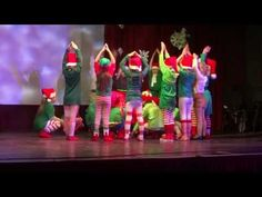 Christmas Dance, Christmas Concert, Christmas Cards, Ronald Mcdonald, Musicals, Youtube, Fictional Characters, Art, Education