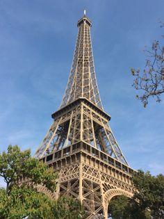 Paris Paris....