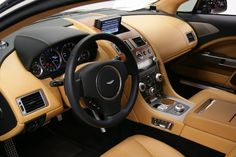2011 Aston Martin Rapide  Only $196,444