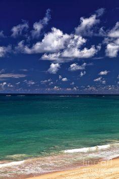 ✮ San Juan Beach, Purerto Rico
