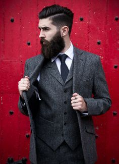 Tweed Jacket, Suit, & Tailoring Specialists - Walker Slater........ I will definitely be purchasing my next suit from these guys amazing tweeds with fantastic tailoring such a great look